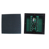 IP65 Waterproof를 가진 중국 Most Cheap Price P10DIP346 1r1g1b LED Module