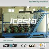 Nuova macchina di ghiaccio superiore del fiocco di Icesta (IF20T-R4W)