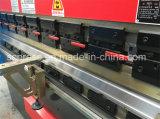 장 회전 금속 구부리는 기계 (125T2500mm)