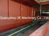 Horizontale Ontvezelmachine van de Pijp van de Pijp Shredder/HDPE van de Pijp Shredder/PVC van de Pijp Shredder/PE/Pet/wtph40100-9