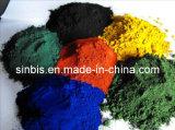 Óxido de hierro (pigmento del óxido de hierro)