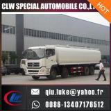 Inoxタンク飲料水の輸送のトラック