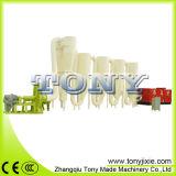 Secador de cilindro do fluxo de ar