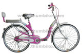 "24 "" Madames City Bike (TMS-24GB)"