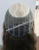 """Pelucas llenas malasias 14 """" - 24 """" del cordón de la alta calidad (TFH-81)"""
