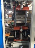 Automatische Plastikschokolade schachtelt VakuumThermoforming Maschine