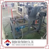 PP Steel Wire Pipe Extension Extrusion Making Machine