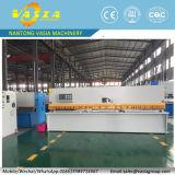 Blatt-metallschneidende Maschine hochwertig mit verkäuflichem Preis