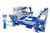 Commande numérique par ordinateur de machine de soudure de six points (SHP6W-CNC-3000)