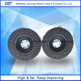 T27 & T29 Brown Fused Alumina Flap Disk Grinder 60 #