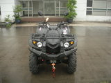 China 500cc por atacado, 600cc, 700cc, CVT 4*4 ATV, ATV 4X4, bicicleta do quadrilátero