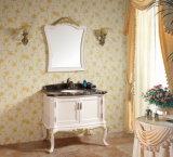 Meubles classiques européens de /Bathroom Vanity/Bathroom de Module de salle de bains (8009)