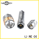 CREE XP-E LED 260 Lumen LED-Taschenlampe (NK-676) drehend
