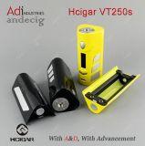 MOD 2017 della casella del VT del MOD del DNA 200 di Hcigar Vt250s Ecigarette delle batterie di Evolv 250W TC 2&3