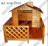 Дом собаки (MS-DHB-2545)