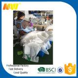 sac de lavage de blanchisserie de machine de tailles importantes de 60*90cm