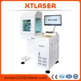 máquina da marcação do laser da fibra de 20With30With60W Mopa
