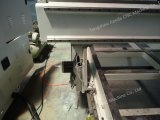 Machine bon marché de commande numérique par ordinateur de travail du bois avec le système automatique de modification d'outil