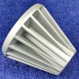 Части инжекционного метода литья прессформы ABS/PS автомобиля запасные подвергли механической обработке CNC, котор пластичные