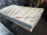 blad van het Scherm van het Metaal van 2mm het Roestvrij staal Geperforeerde/Geperforeerd met Lage Prijs van China