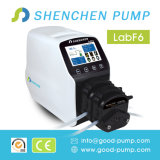 Labf6 Dispensing Peristaltic Cosmetic Cream Filling Machine