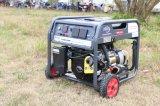 Jual Genset /Generator Geplaatst Bensin Fusinda Fd2500e (2500 WATTS/2.5kVA)