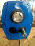 Reductor de velocidad montado del engranaje de transmisión del reductor del eje de caja de engranajes del engranaje de Smr