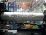 Couverture thermique d'anti machine en plastique de corrosion