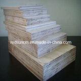 Estratificação da madeira