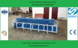 laminatoio di plastica automatico della saldatura e dello strato di lunghezza di 1500mm
