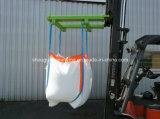 Sacchetto del riso del tessuto tessuto pp grande, FIBC