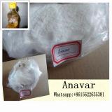 제조 공급에 의하여 질 Oxandrolone 최고 Anavar 분말