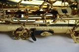 Altsaxophon / grüne Farbe 82z Saxophon (AS-Y82)
