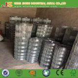 Galvanisiertes Vieh/Ziege-Zaun-Bauernhof-Zaun-Scharnier-Verbindungs-Zaun hergestellt in China