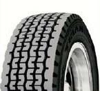 頑丈なトラックのタイヤのための三角形のタイヤ425/65r22.5