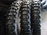 Schlauchloser Tyre/Motorcycle schlauchloser Gummireifen des Motorrad-