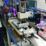 Máquina UV da impressora da tela do isqueiro inteiramente automático de 2 cores