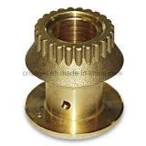 Kundenspezifischer zeichnender Investitions-Messing/Bronze/kupferne Gussteil-Teile