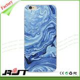 받아들이십시오 디자인 연약한 젤 TPU 주문 iPhone를 6개의 케이스 (RJT-0106)