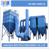 Qualitätssicherungs-Impuls-Beutel-Staub-Abgassammler-Hersteller 100%