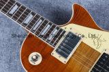 Guitarra elétrica do Lp da página chinesa de Vos Jimmy do profissional dois (GLP-53)