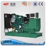 모는 80kw 아주 새로운 디젤 중국 엔진을%s 가진 세트 생성