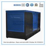 звукоизоляционный электрический тепловозный генератор 120kw с Deutz