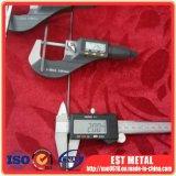 Grande barre Hex titanique de la pureté Grade1 ASTM B348 pour industriel