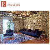 居間の家具のための安い価格のコーナーのソファーのソファ