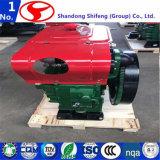 4打撃の単一シリンダー製造所または発電機の/Pump/Miningの海洋か農業または水によって冷却されるディーゼル機関