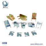 Customed Qualität Precison, das 90 Grad-Metallecke stempelt