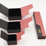Mano para crear el rectángulo de empaquetado del regalo de papel espeso superior (J15-E)