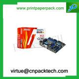 Rigide a annoncé les cadres de papier de logiciel électrique de carton