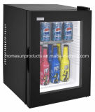 молчком термоэлектрический Minibar гостиницы 40L